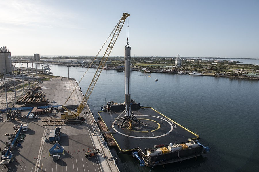 SpaceX再發第七批!星鏈計畫已部署422顆衛星,已達馬斯克「初步營運」基準
