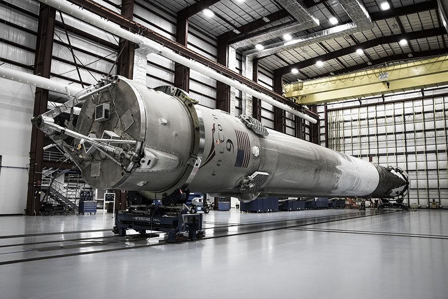 SpaceX第一組團體旅客!公理太空4 人小組是何來頭?為何重砸2.2億美元飛向宇宙?