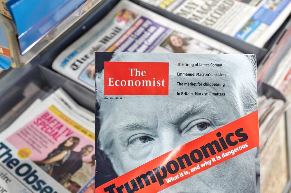 百年雜誌何以持續形塑世界經濟?
