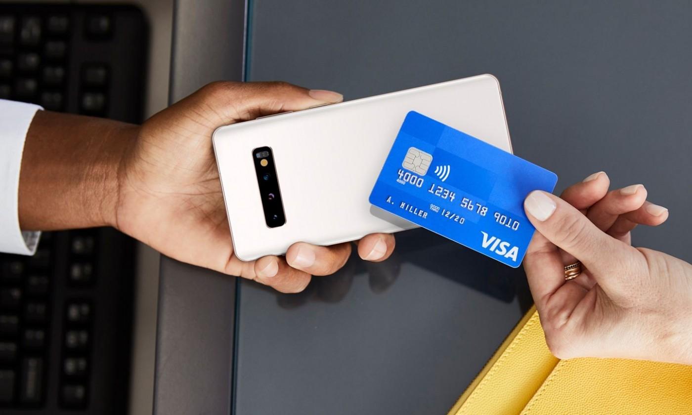 7成人愛用感應支付!VISA讓「手機變身刷卡機」,能加速台灣無現金發展嗎?