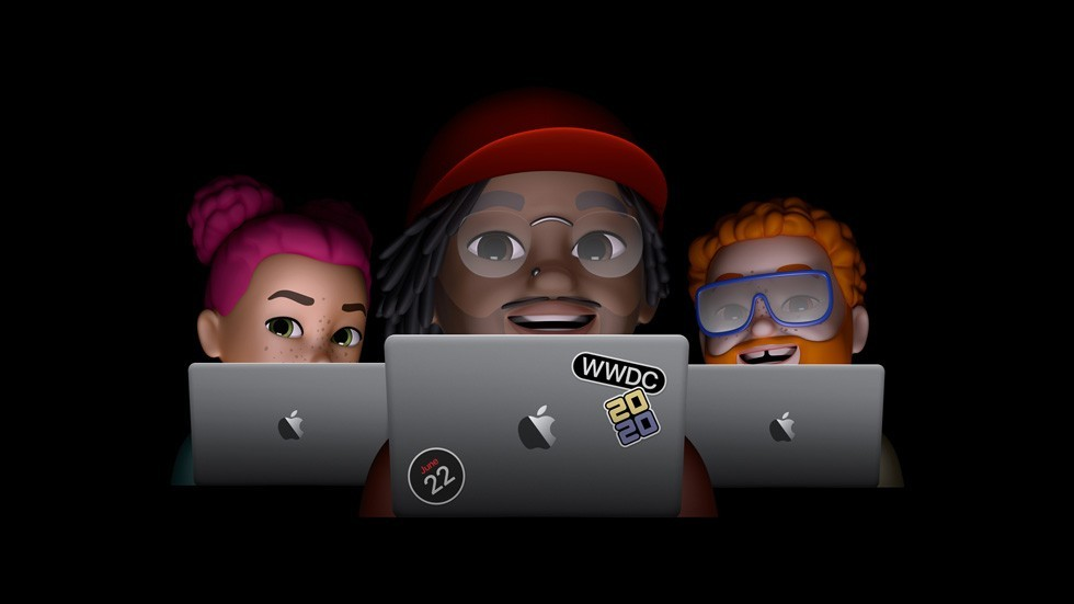 史上最盛大WWDC來了?蘋果開發者大會6月22日線上登場,免費開放2,300萬開發者參與