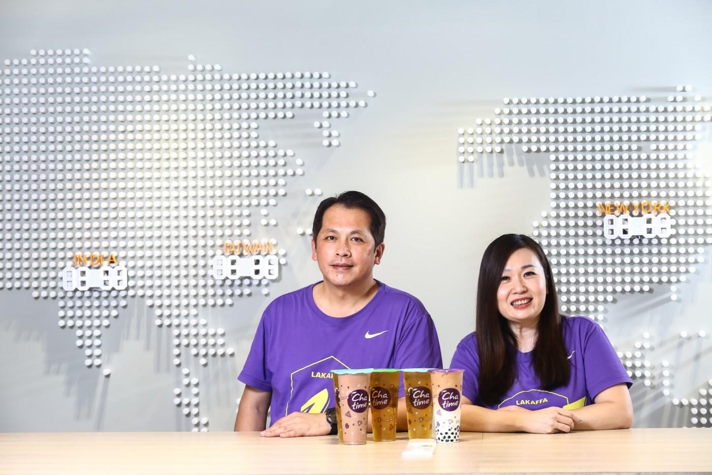 《產業領袖觀點》日出茶太再進化!六角董事長王耀輝:2020破3,800家門市,打造國際餐飲品牌平台