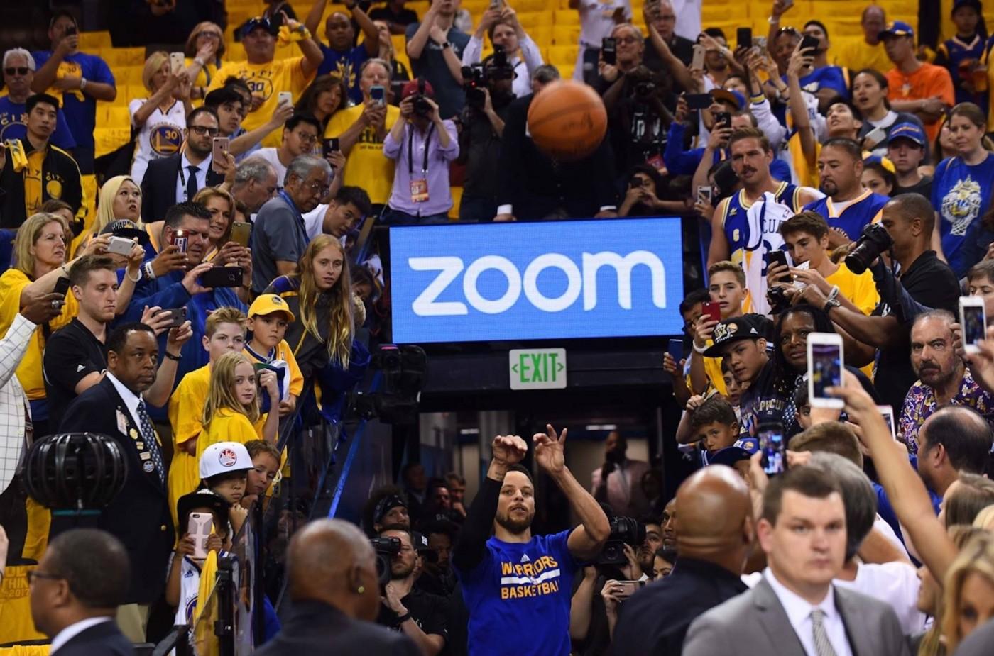 全球一夕間開始用Zoom,卻替創辦人袁征引來了「苦澀的成功」