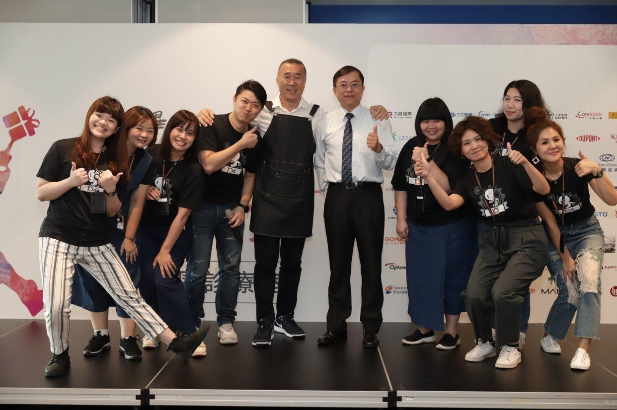 《產業領袖觀點》從幫助找工作到適性媒合,104創辦人楊基寬將推「高年級聘僱服務」
