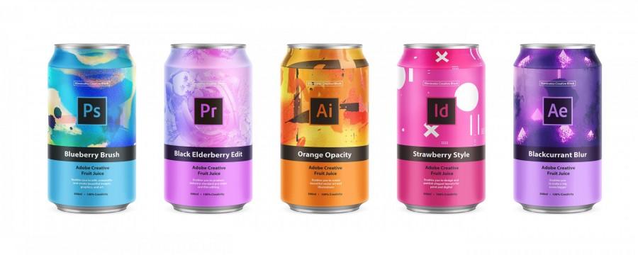 img 1589343392 64898@900 - Adobe 软件变身果汁!来一瓶 Photoshop 蓝莓汁,喝了修图力大增、灵感爆发