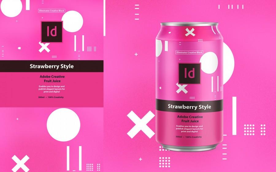img 1589343425 68858@900 - Adobe 软件变身果汁!来一瓶 Photoshop 蓝莓汁,喝了修图力大增、灵感爆发