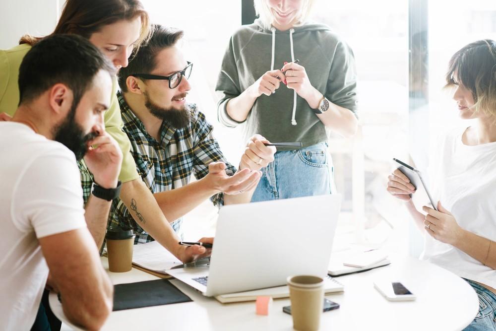 新創團隊都有個夢:從失敗中找商機,就有機會成為下個獨角獸