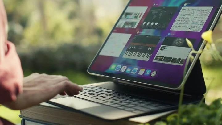 滑鼠進場,蘋果能靠一塊觸控板來拯救iPad嗎?