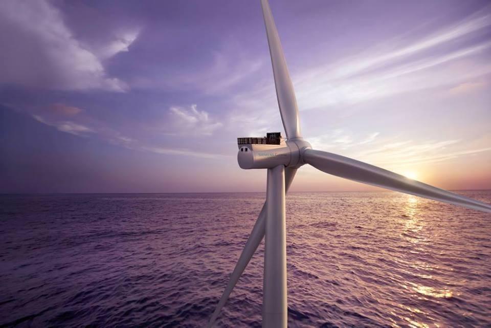 台電離岸風場歷經8度流標,富崴以628億元標下、看準背後兆元商機