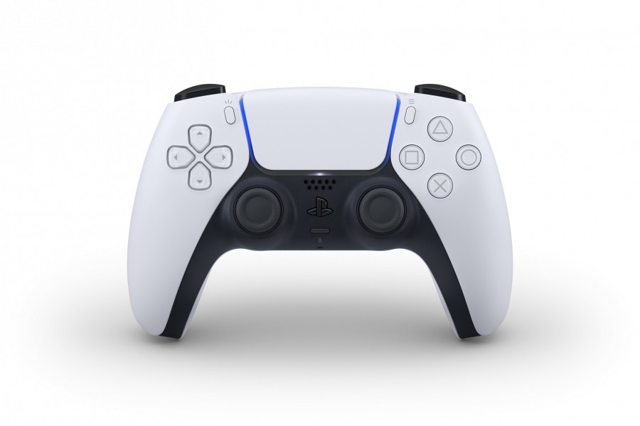 In April, Sony took the lead in exposing the appearance of the joystick DualSense.