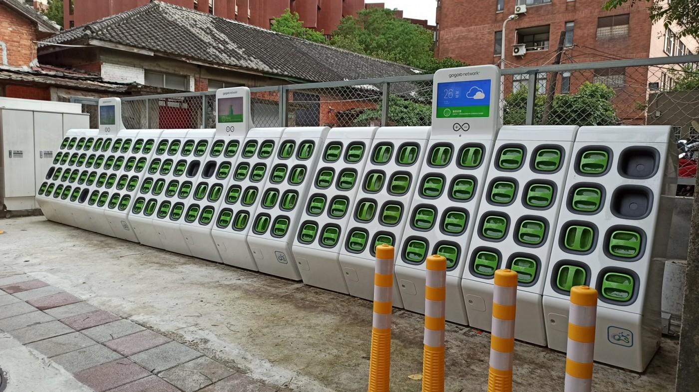 拿不到滿格電池?Gogoro砸百億持續擴充、優化換電站,靠這些對策留住車主