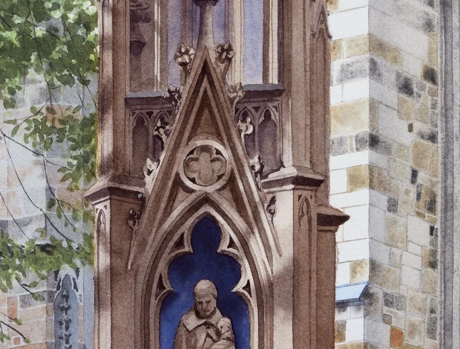 img 1590493662 54339@900 - 为欧洲古建筑绘上时光印记:以新眼光看待回忆,Eleanor Mill 不一样的旅行素描