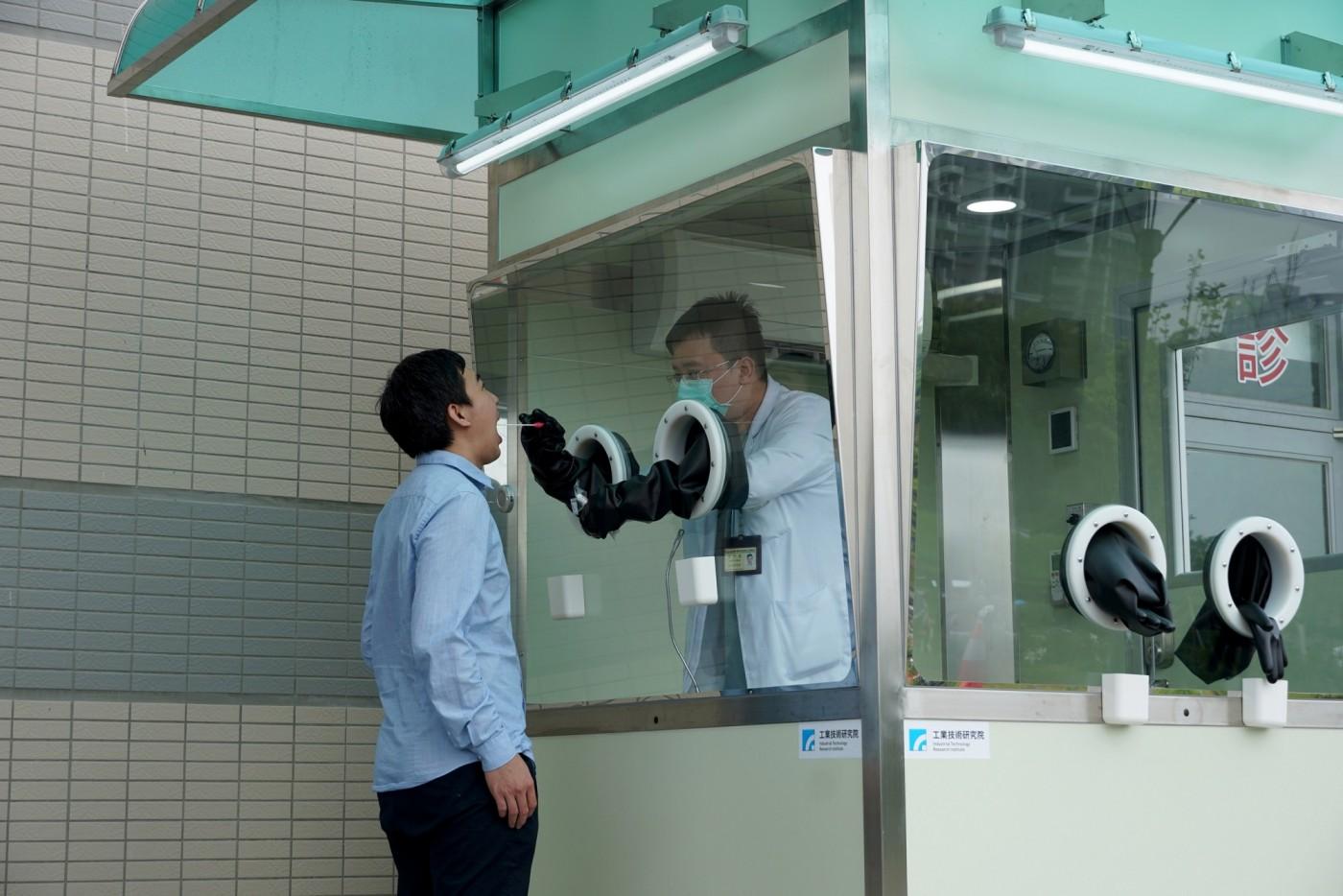 跟悶熱防護衣說再見!MIT「檢疫亭」上線,5特點支援前線醫護