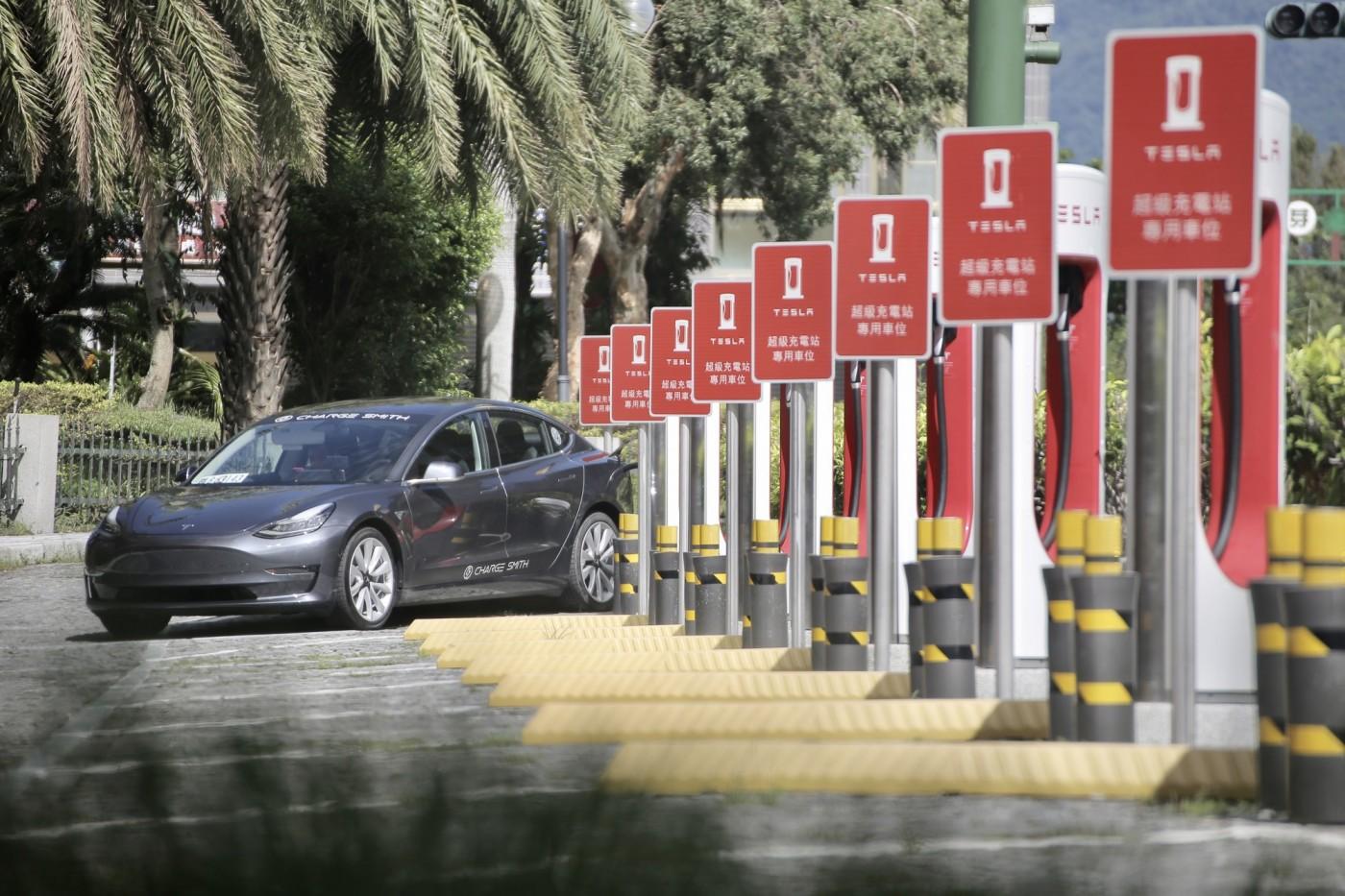 電動車區塊鏈平台將上線!國泰金聯手充電平台宅電,玩出哪些金融新體驗?