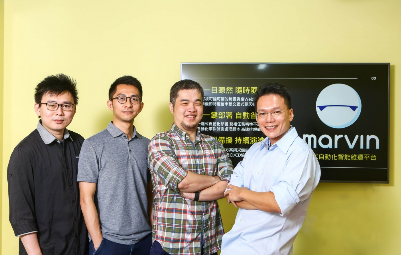維運工程師的救星來了!奔騰網路打造自動化維運平台,IT不必再24小時全年無休