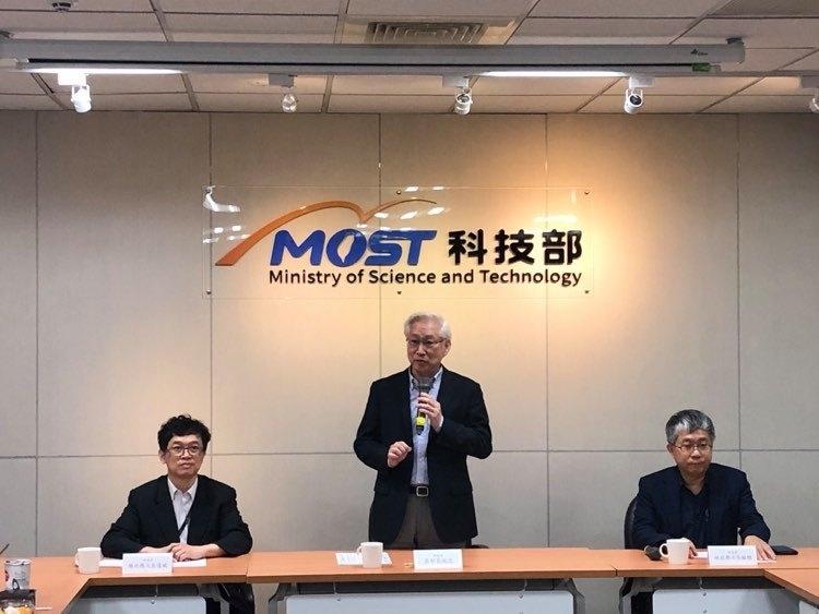 台積電赴美找頂尖人才,科技部長吳政忠:重點要公私協作,佈局更完整