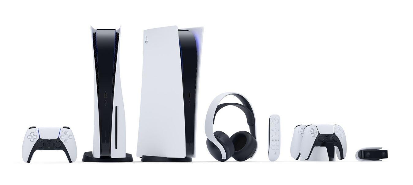 PS5預購人氣熱,預計首年銷量突破700萬台!但分析師爆:其實越賣越賠錢