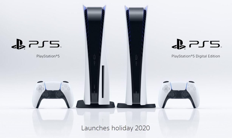 PS5預購火熱、開賣日大缺貨!Sony:盡可能增產、銷量目標衝破760萬台
