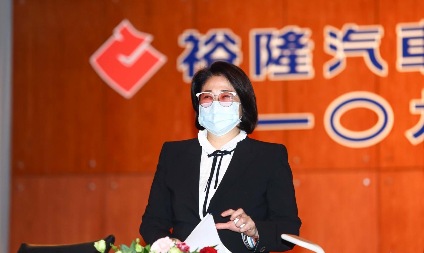 裕隆人事異動!老將陳國榮辭總管理處職位,嚴陳莉蓮推動分權管理