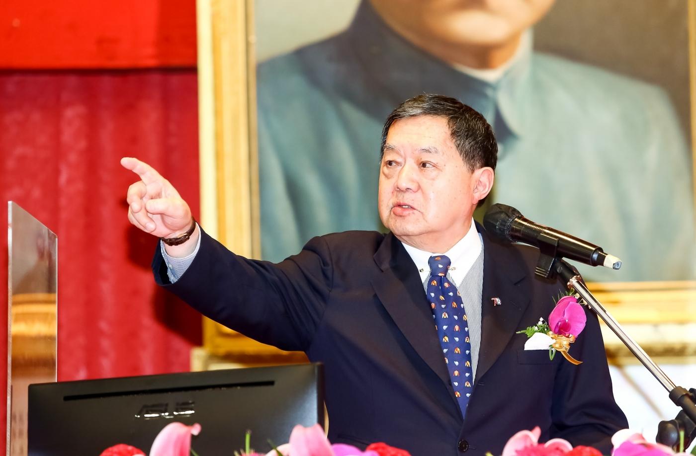 徐旭東提「電信5雄說」低調回擊台灣大!遠傳目標年底5G人口涵蓋率過半