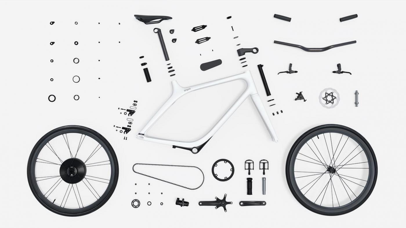 Gogoro以「電動單車」為武器進軍國際,歐美市場夢這次能成真嗎?