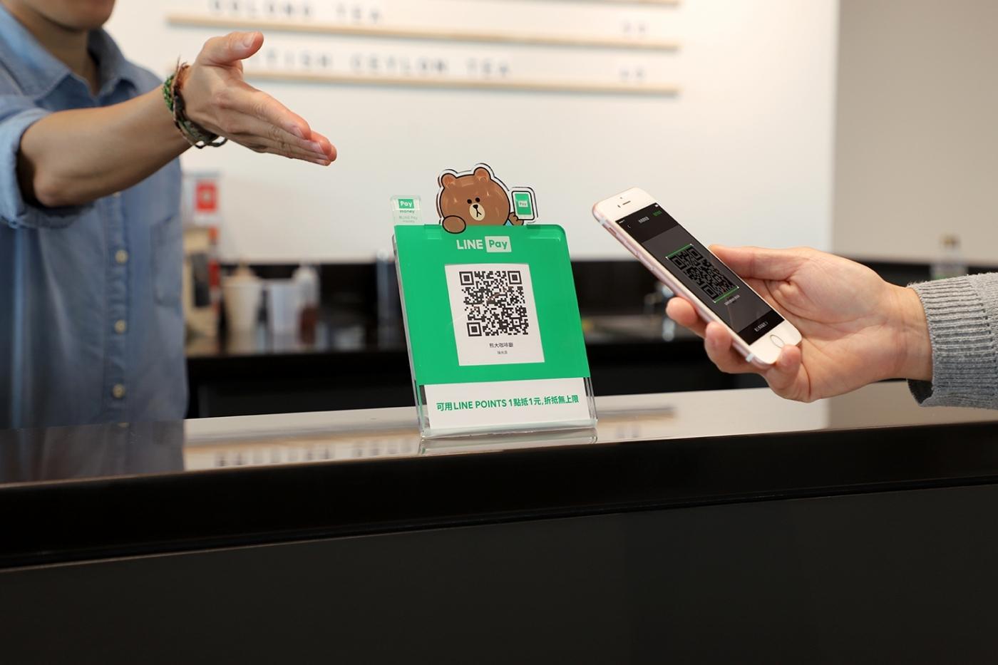 刷卡額消退,電子支付翻倍成長!買單方式轉變背後的關鍵原因是什麼?