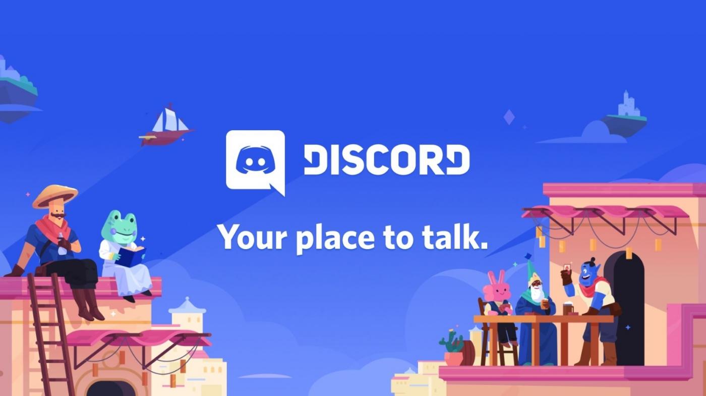 疫情明明湧入大批用戶,遊戲聊天平台Discord為何急著轉型網路社群?