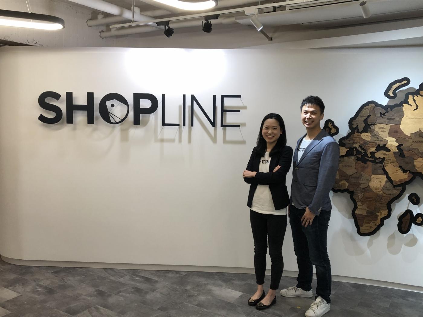 開店平台SHOPLINE疫情間詢問量大增40%,下一步插旗越南、泰國