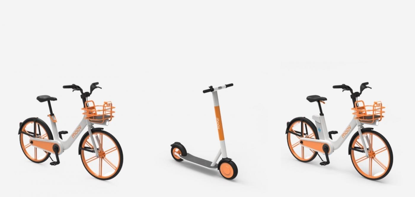 捨棄YouBike 2.0,為什麼新北市選擇無樁式自行車共享系統呢?