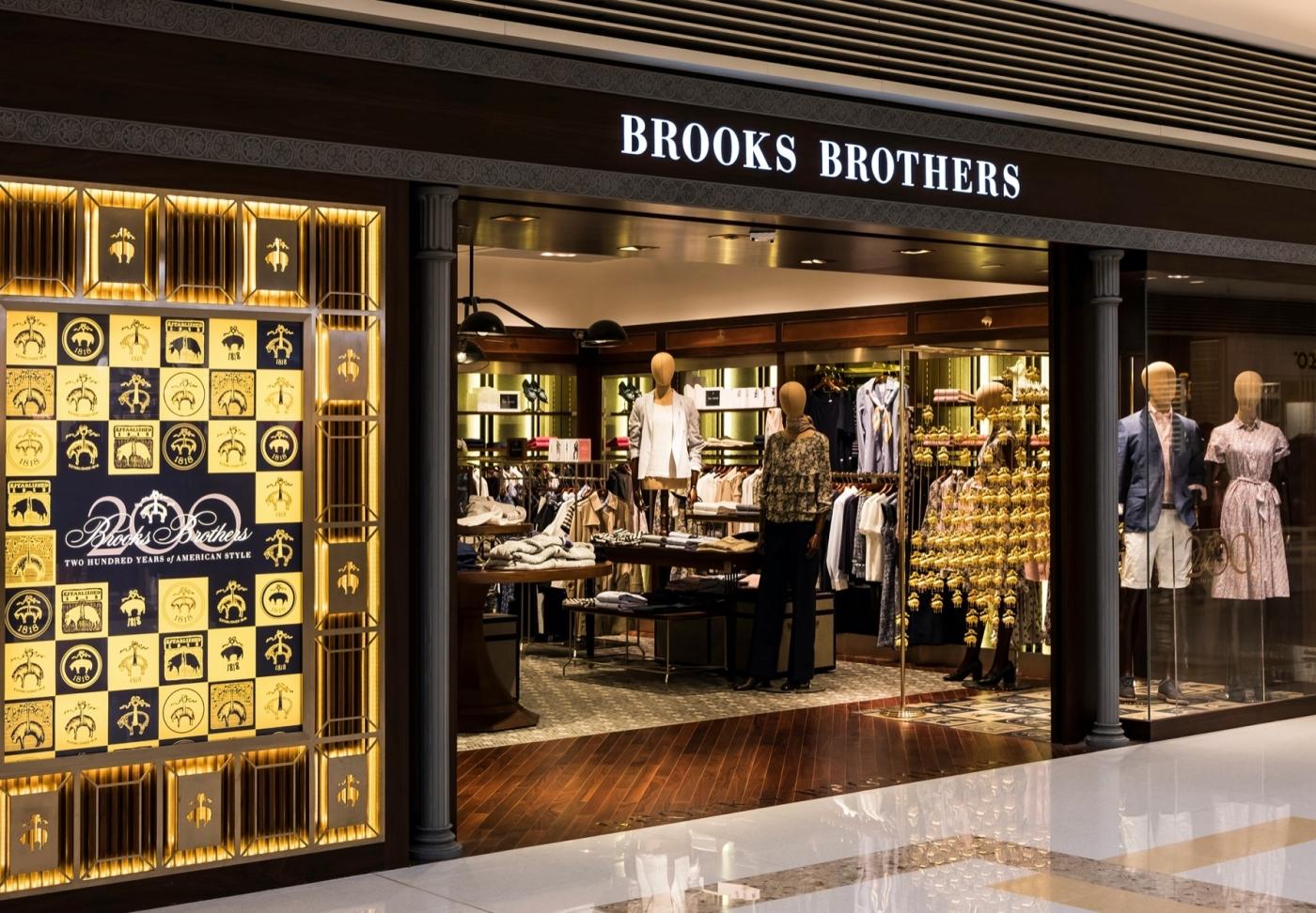 川普、歐巴馬都愛!美國總統御用西裝品牌Brooks Brothers申請破產