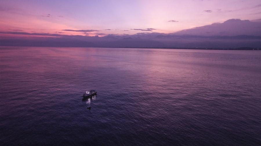 海洋文學作家廖鴻基