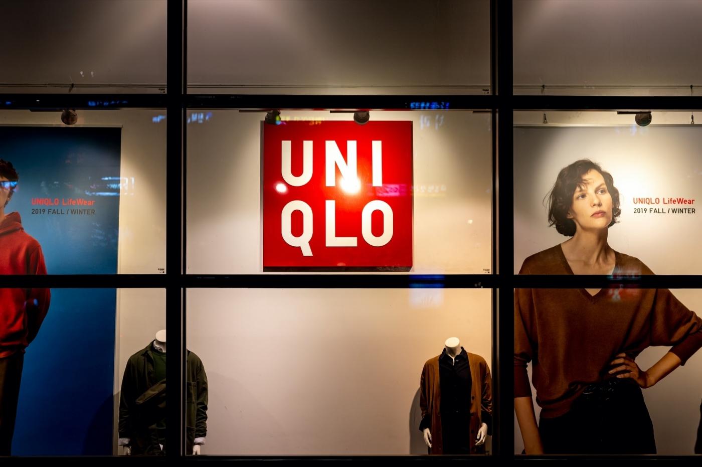 營收、利潤雙雙大跌的UNIQLO,手裡還有牌嗎?