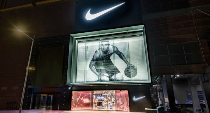 全球第一家Nike Rise概念店登場,如何讓人甘心掏手機註冊會員?