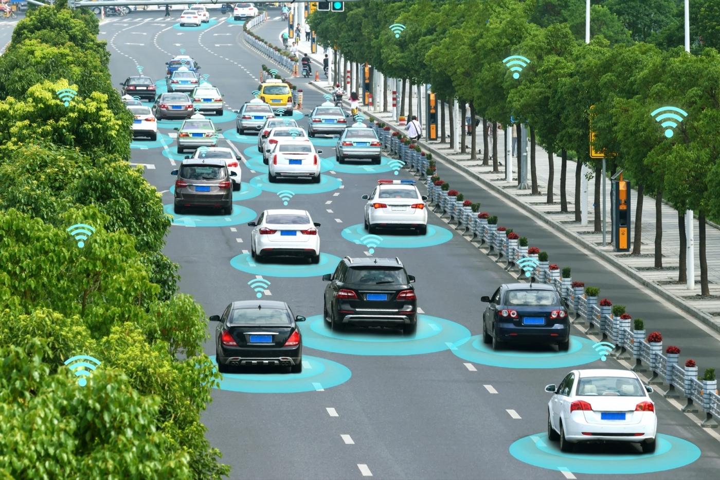台灣排名13、超越德澳!全球自駕車發展成熟度報告,新加坡居首、中國位居第20