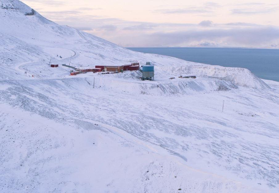 放1000年也不會壞!GitHub成功打造「程式碼諾亞方舟」,21TB原始碼存在北極熊家鄉