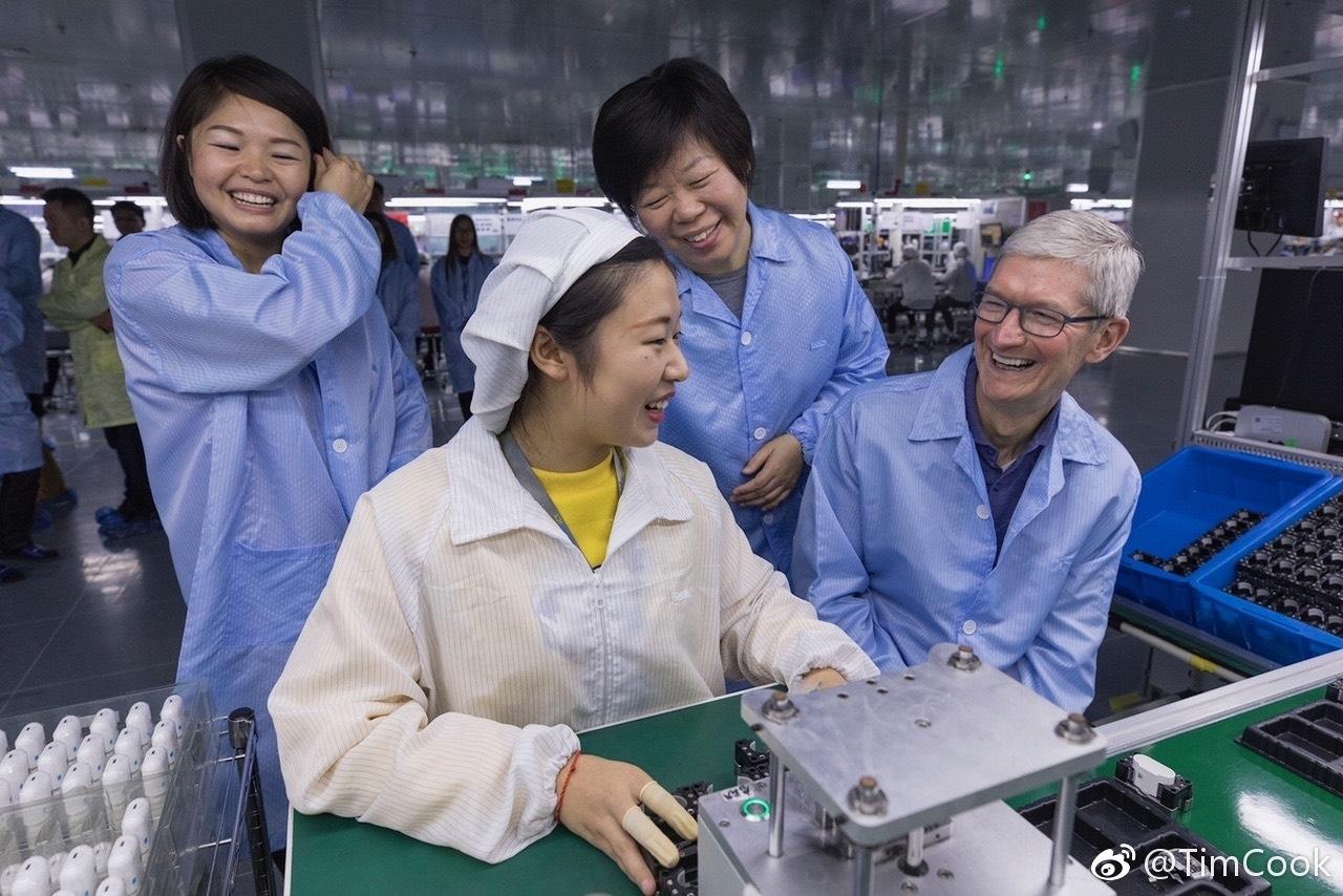 蘋果、任天堂加速南遷!拜登上任貿易戰也不煞車,中國「世界工廠」日子將終結?
