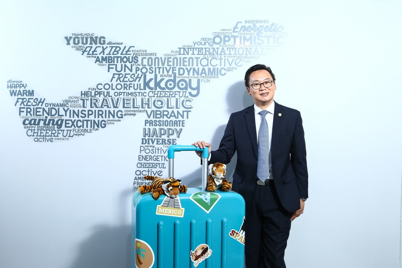 【獨家專訪】台灣虎航董座剛上任就逢最慘疫情,陳漢銘為何說只進帳80萬的微旅行「穩賺不賠」?