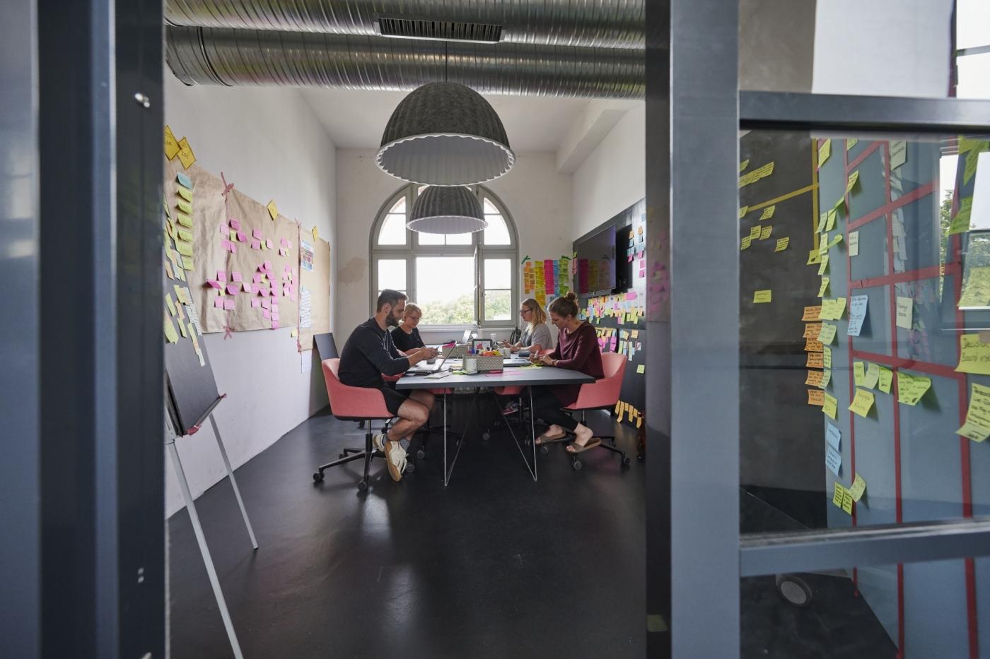 直擊全球最活耀的創新能量聚集地─德國柏林