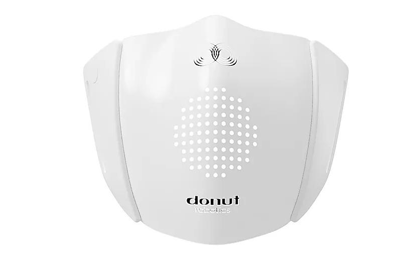 可翻譯8種語言!日本新創推智慧型口罩,一付1,500元有找