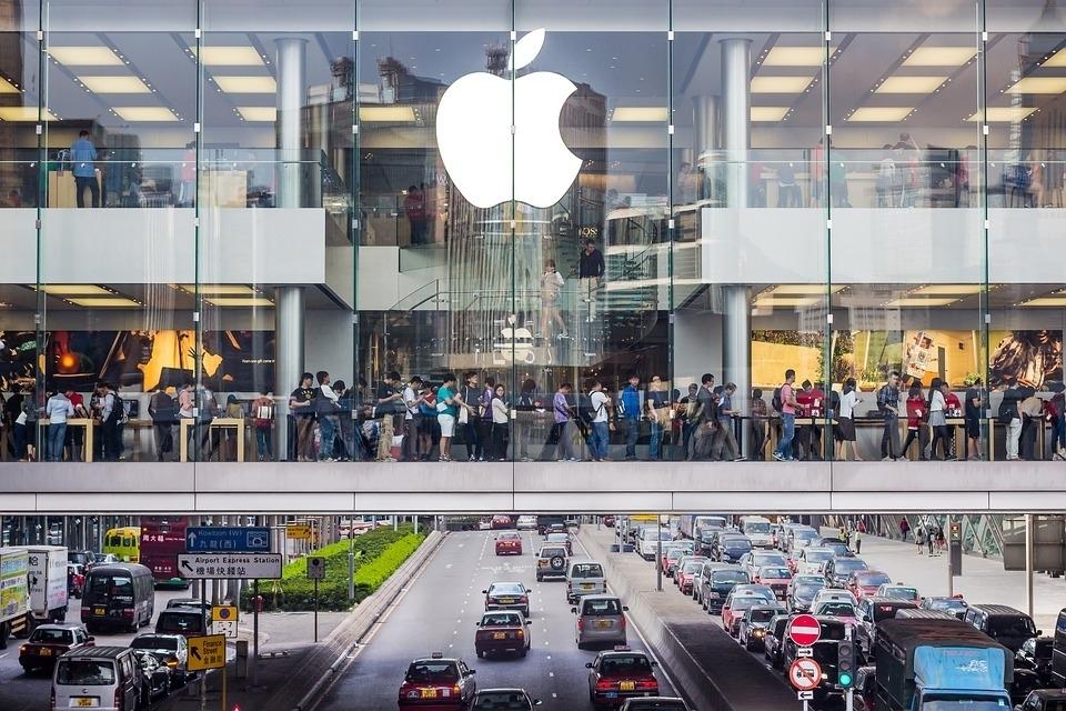 與Google的百億合作曝光後,傳蘋果加速開發自家搜尋引擎,但真的有勝算嗎?
