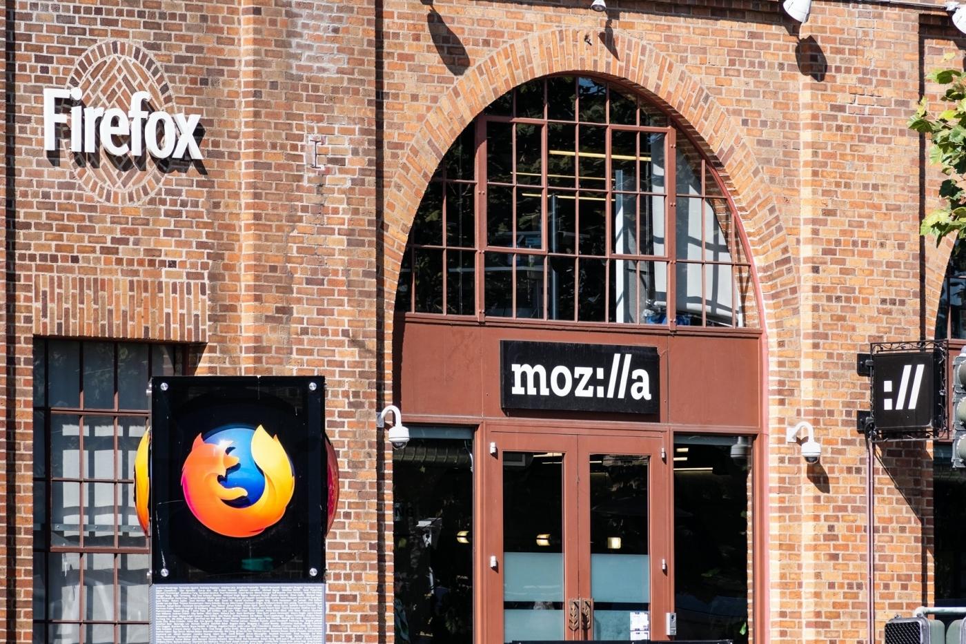 Mozilla撐不住!再裁全球250名員工,還要關閉台北辦公室