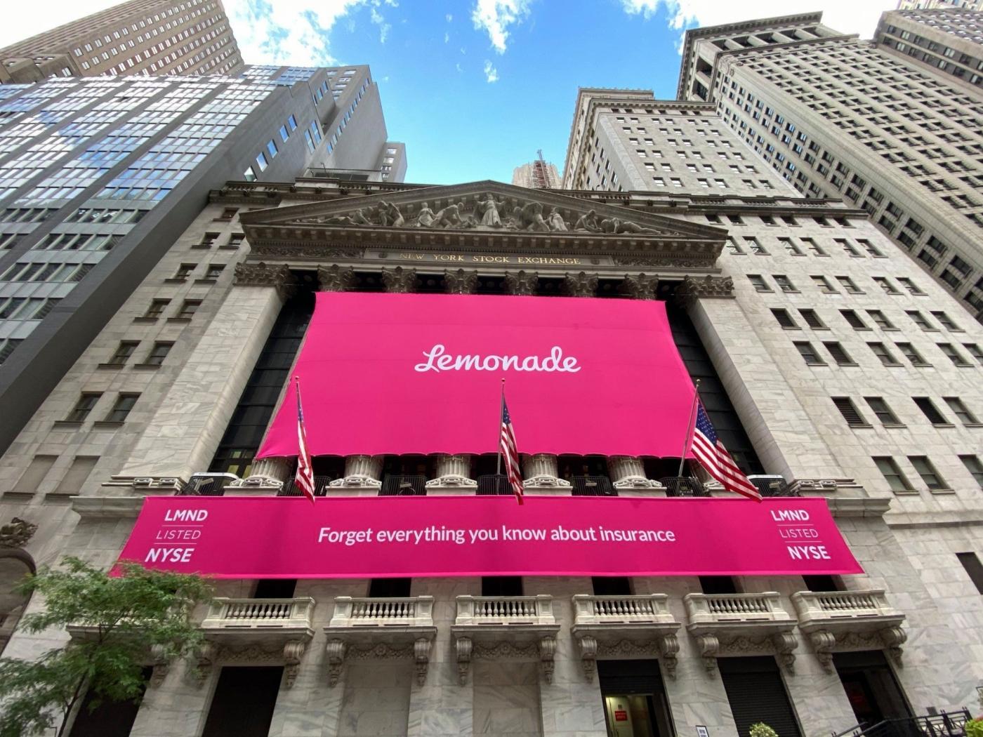 保險科技Lemonade IPO大放異彩!台灣新創可以借鏡它的兩大優勢
