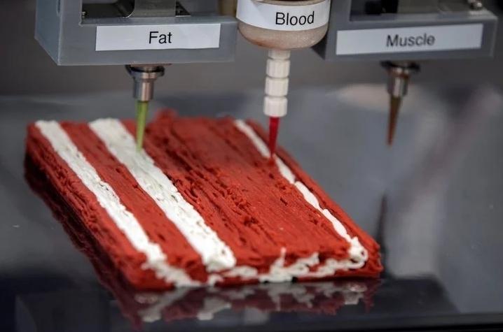 3D食物列印成新趨勢,突破哪些關鍵限制才能達到印刷可食的境界?