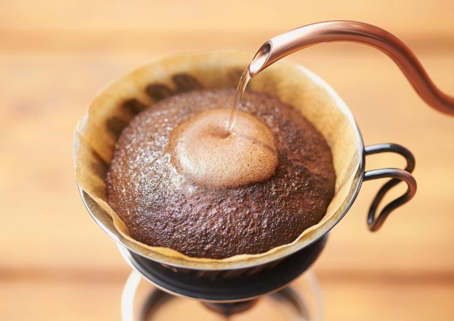 台北最棒的 7 間咖啡館! 外媒評選,興波咖啡、RUFOUS、Woolloomooloo 等上榜