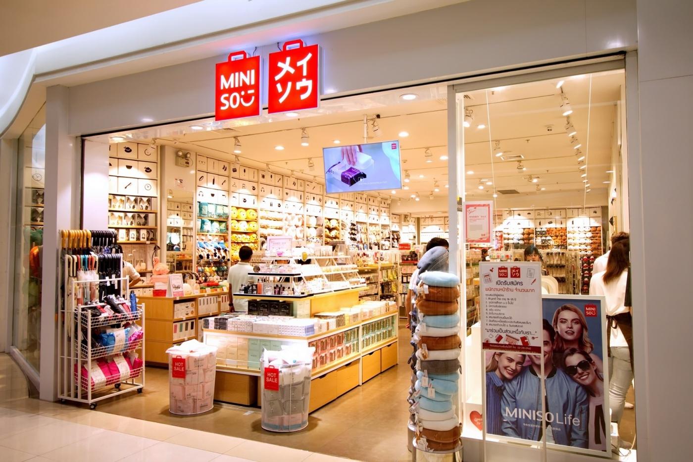 MINISO將上市!這間中國起家的街頭雜貨店,如何靠IP聯名翻轉品牌山寨形象?
