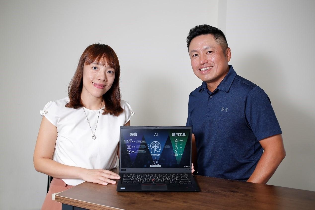 善用AI、提供「數據健檢」,Cyntelli替企業打通數據任督二脈
