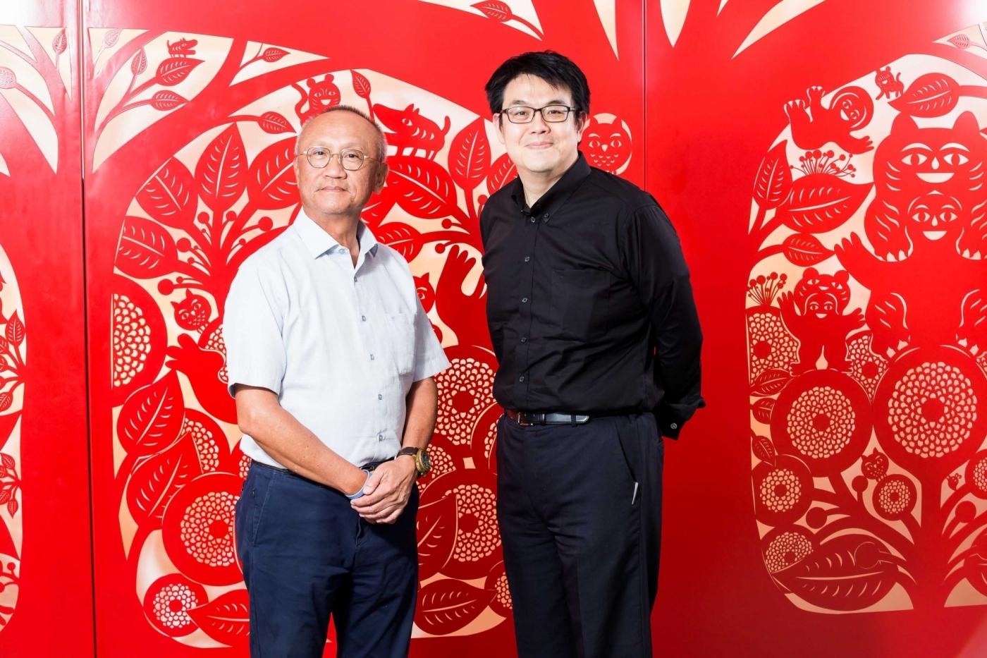 【獨家專訪】賣工廠、投資iKala,緯創集團數位轉型5年心法首公開,黃柏漙為何猛催新創「膽子要大」?
