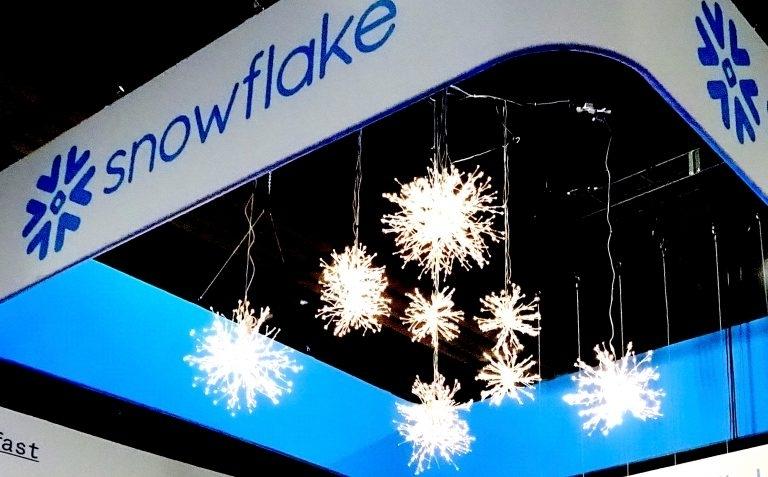 獲Salesforce、巴菲特投資144億元!雲端獨角獸Snowflake吸引大咖投資的關鍵在哪?
