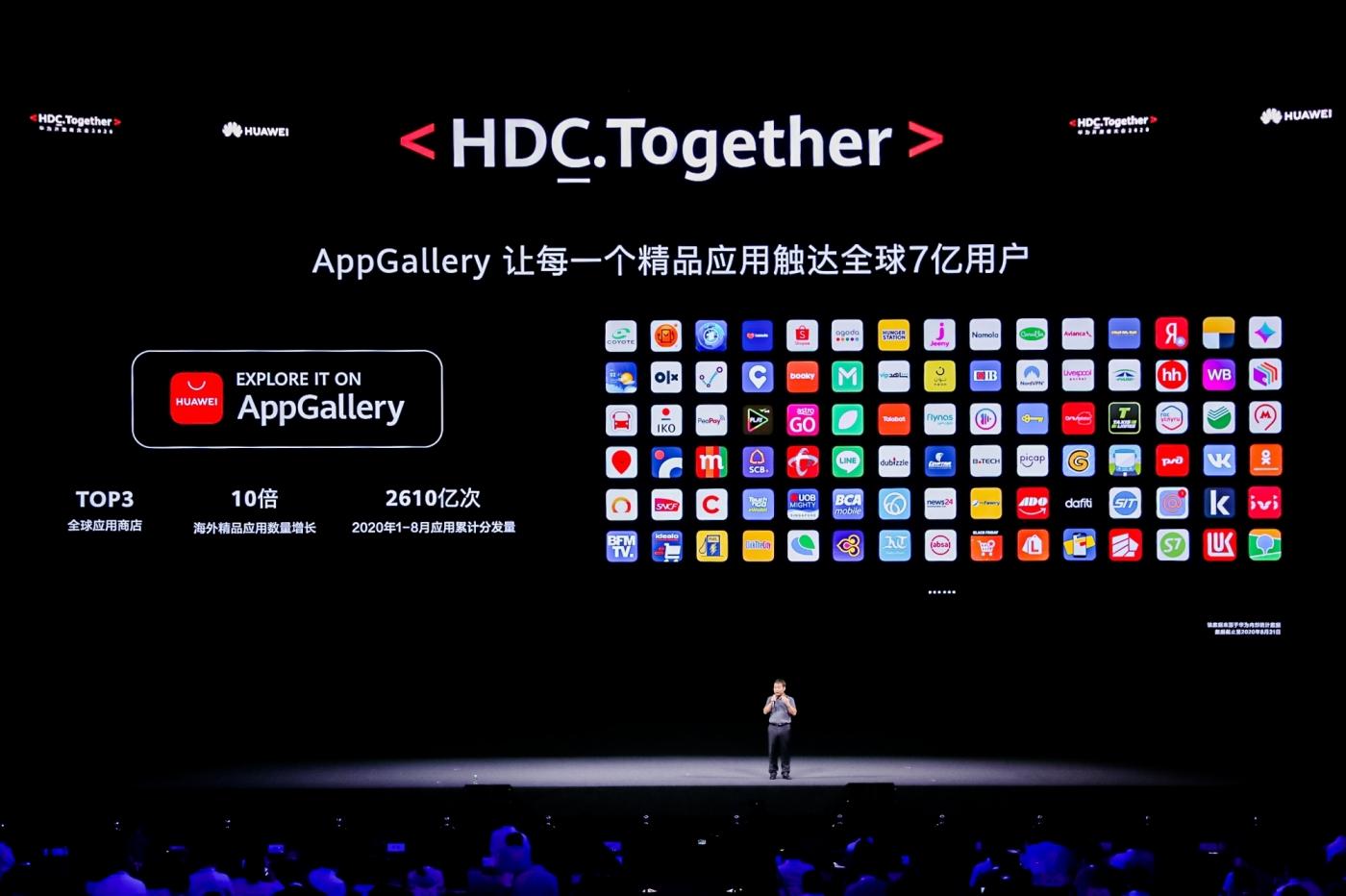 禁令前仍持續更新,華為手機明年全面採用「鴻蒙2.0」!但沒了心臟還能撐多久?