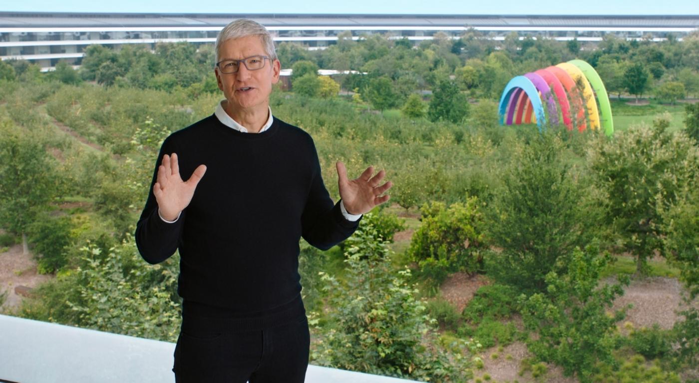 沒有iPhone 12!蘋果發表會聚焦新款Apple Watch、iPad,還有Apple One訂閱服務拉攏果粉
